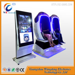 Simulator 9d Chair Vr, High Quality 9d Virtual Reality, Owatch 9d Vr Chair Cinema with Ce pictures & photos