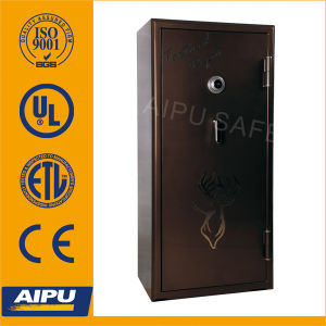 Fireproof Gun Safe with UL Listed Securam Electronic Lock Rgh592818-E with Option pictures & photos