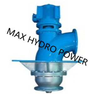 Small Cross-Flow Water Turbine for Home/Family pictures & photos