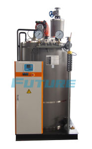 Chinese Gas Fired Steam Generator pictures & photos
