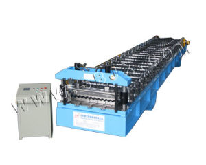 Corrugated Roll Forming Machine pictures & photos