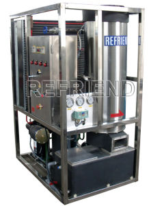 Ice Tube Machine 1T Per Day (LZ-1000W) pictures & photos