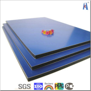 Decoration Material Plastic Panel Composite Cladding Panel pictures & photos