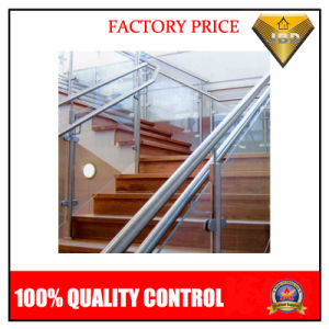 Stainless Steel Stair Railing System for Indoor and Outdoor pictures & photos