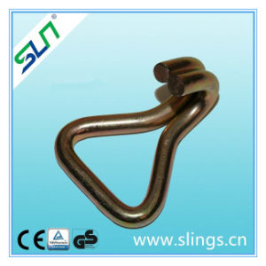 Sln Ratchet Tie Down Strap with Hooks Ce GS pictures & photos