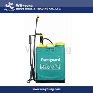 Agricultural Manual Knapsack Sprayer 16L (Model: WY-SP-03-01) pictures & photos