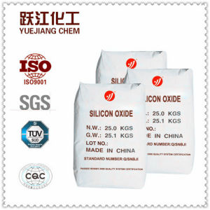 Precipitated White Carbon Black for Rubber Using Good Price pictures & photos
