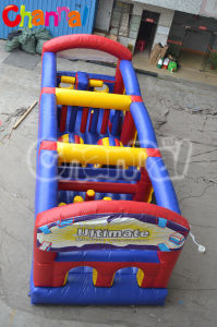 Inflatable Obstacle/Kids Inflatable Obstacle for Sale Chob209 pictures & photos