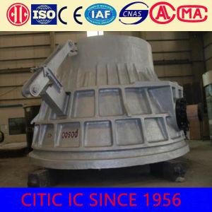 Cast Steel Slag Pot Large Stainless Steel Pots pictures & photos