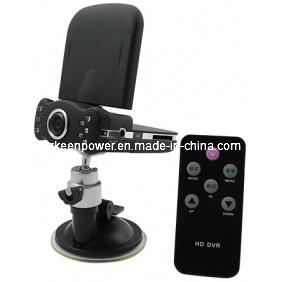 5.0 Mega Pixels Car DVR, HD 720P 270 Degreen Rotation Vehicle DVR pictures & photos