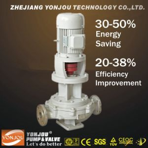 Vertical Energy Saving Hot Oil Pump (thermal oil pump) for 370 Deg C Oil pictures & photos