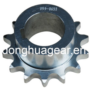 Stainless Steel Asa Sprockets Wheel & Platewheels (C30. C45. C60. C80) pictures & photos