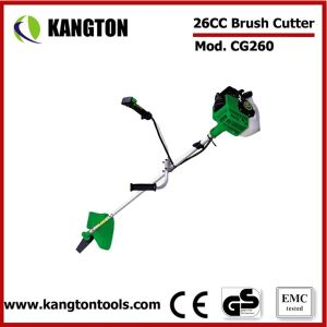 25.4cc Gasoline Grass Trimmer Promotion Model (CG260) pictures & photos