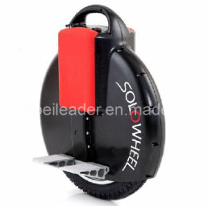 Folding Solowheel 500W Lithium Battery Colour Customised Version pictures & photos
