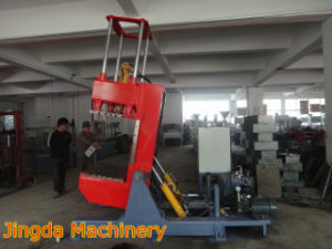 Aluminium / Zinc Alloy Casting Machine Jd-Xz800 pictures & photos