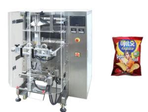 Sachet Packaging Machine/Sachet Packing Machine pictures & photos