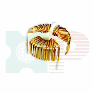 Three-Phase Toroidal Common Mode Coil Inductor (XP-PI-TC14020) pictures & photos