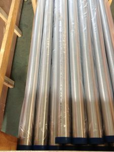 ASTM A270 Seamless and Welded Austenitic Stainless Steel Sanitary Tubing pictures & photos