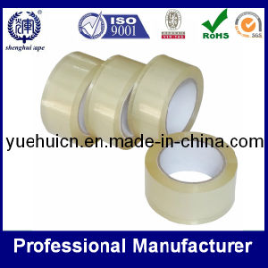 High Quality No Bubble BOPP Packing Tape pictures & photos