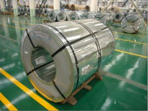 Stock for 23mm-1500mm Width Galvanized Steel Sheet Metal pictures & photos