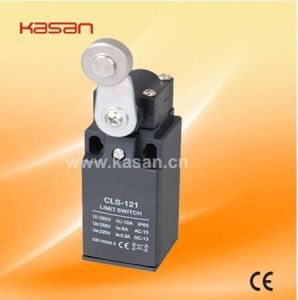 Omron Plastic Type Electrical Limit Switch Cls-121 pictures & photos