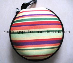 Fashionable Customized Neoprene CD Case, Neoprene CD Holder