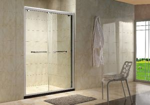 Tempered Glass Shower Door Ba-L810 pictures & photos