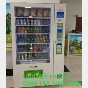 Zg-10 AAA Vending Machine pictures & photos
