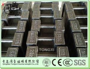 20 Kg Iron Bar Test Weight Calibration Weight Set pictures & photos