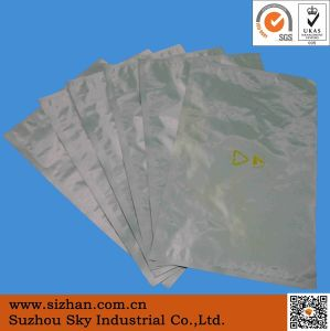 Strong Puncture Strength Moisture Barrier Bag for Electronic Products pictures & photos