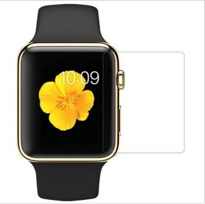 Wholesale Glass Protector for Watch Apple pictures & photos