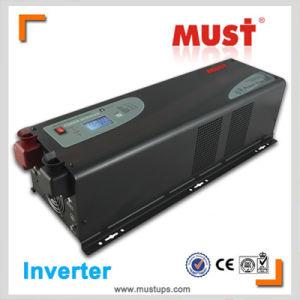 China 5000watt Inverter Pure Sine Wave Solar Inverter