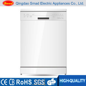 220V to 240V Stainless Steel Dish Washer pictures & photos