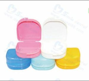 Denture Box with Holes (KDB09) pictures & photos