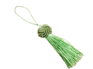 Custom High Quality Tassel for Garments pictures & photos