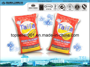 High/Low Density Laundry Powder Detergent pictures & photos