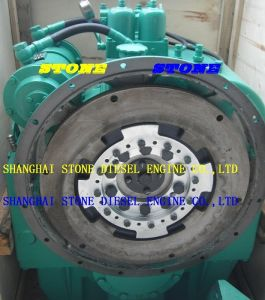 Hcd400A Marine Gearbox pictures & photos