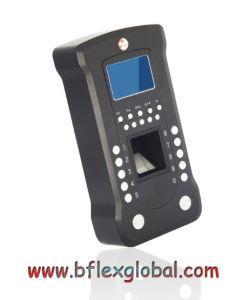 Card Biometric Controller
