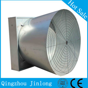 Poultry Cone Fan Exhaust with CE Certificate pictures & photos