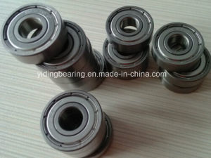 Mini Stainless Steel Ball Bearing S6200 S6201 S6202 S6203 S6204 pictures & photos