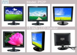 19 Inch LCD Monitor with HDMI (P92P) pictures & photos
