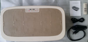 Ultrathin Body Slimmer Vibration Plate Crazy Fit Massage 2015 Hot pictures & photos