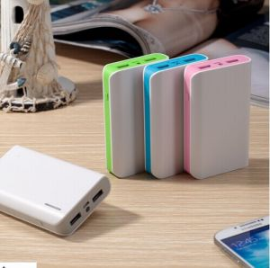 Promotional Gift Laptop Power Bank (gc-p15) pictures & photos