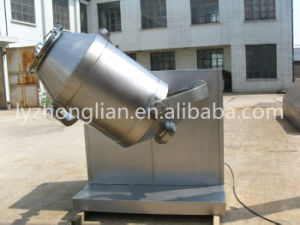 Td-600 Three -Dimensional Pharmaceutical Mixer Machine pictures & photos