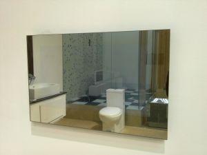 led2158 mirror tv