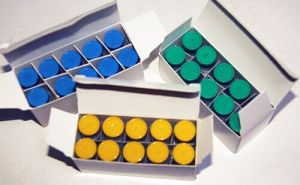 Nesiritide Acetate (BNP-32) Nesiritide Acetate (BNP-32) Nesiritide Acetate (BNP-32) pictures & photos