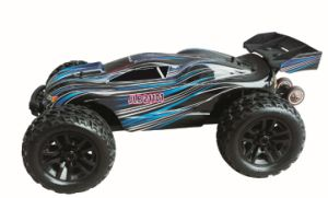 Wholesale Electric Powerful Motor RC Model Car 1: 10 Scale pictures & photos