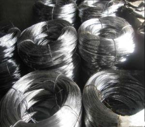 18gauge Spiral Coil Galvanized Binding Wire/Galvanized Tie Wire pictures & photos