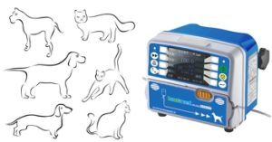 Large Animal Surgical Device Infusion Pump Veterinary Infusion Pump pictures & photos