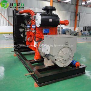 OEM Manufactured Cummins / Deutz Biogas Generator Set pictures & photos